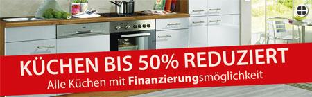 Lagerverkauf von Küchen - zweite Wahl - Lagerverkauf ...